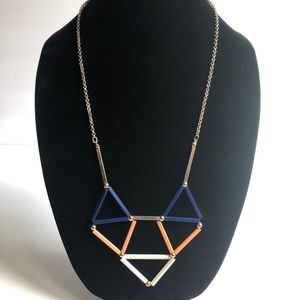 Jewelry - Color block Necklace